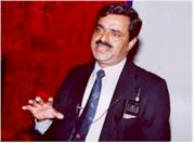 Mr.S. B. Hundre (Chairman & Managing Director of Polyhydron Pvt. Ltd.)