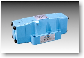 Solenoid Operated Directional Control Valve - 4DEP 20