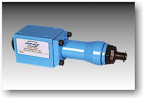 Direct Acting Pressure Reducing Valve - DPMS