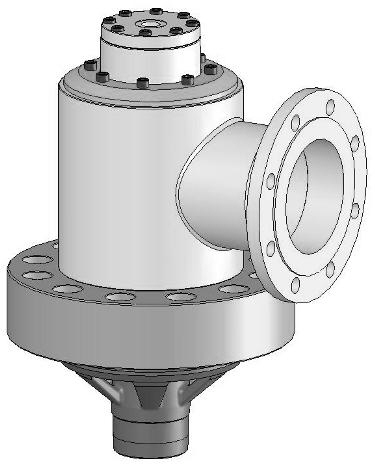 polyhydron pvt ltd check valves 14 Check Valve improved pilot cylinder sealing to minimize pilot leakage and reduce frictional loss during operation
