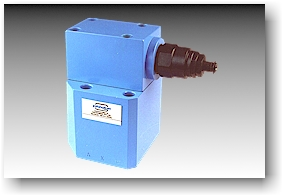 Pilot Operated Pressure Reducing Valve - PPM